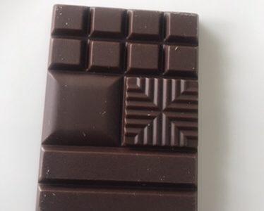チョコレートの思い出
